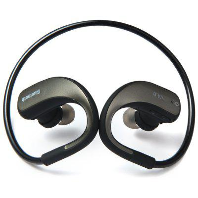 Bluetooth V4.0 + EDR Headset Wireless Headphone