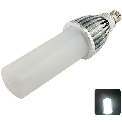 YouOKLight 2000LM E27 20W 114 x 2835 6000K LED Bulb Light with Tubular Shade
