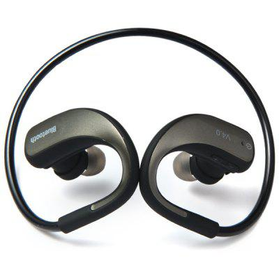 Casque sans fil Bluetooth V4.0 + EDR Headset