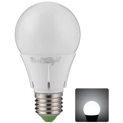 YouOKLight 450LM E27 5W SMD 2835 24 LEDs 6500K Lights Energy Saving Globe Bulb