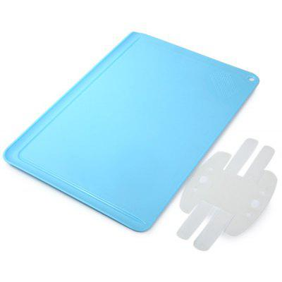 Multipurpose PC Chopping Block Intimate Design with Candy Color