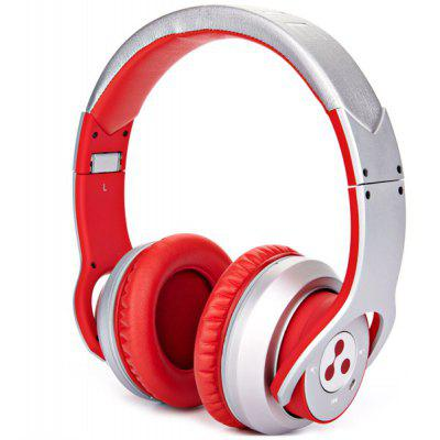 Syllable G800 Bluetooth Foldable Headphones Wireless Headset