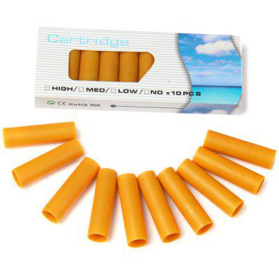 E - Cigarette Cartridges Mouthpiece of Camel Taste