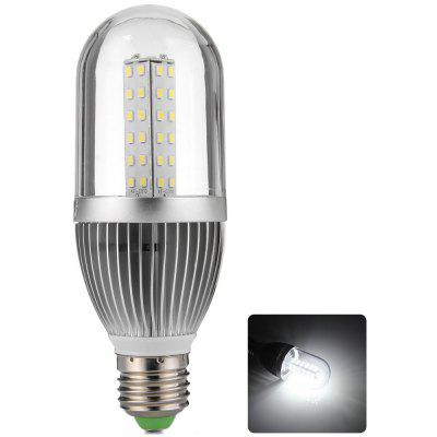 YouOKLight 10W E27 54 x SMD 2835 3500K 840Lm LED Corn Light with Clear Sheating