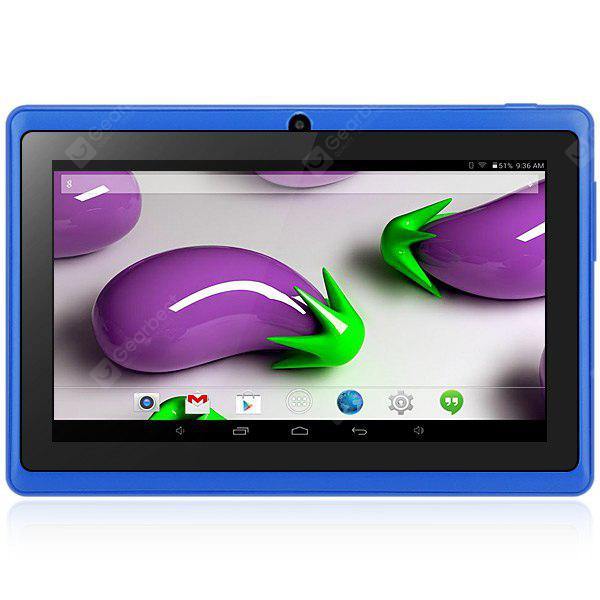 Q88H A33 7 pollici Android 4.4 Tablet PC