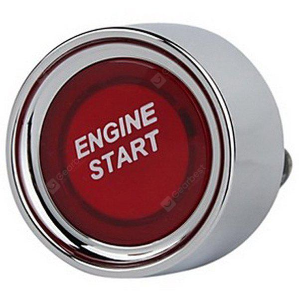 Multifunctional DC 12V 50A Vehicle Car Engine Start Button Ignition Switch