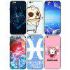 best Novelty Constellation Pattern Phone Decal Skin Protective Full Body Sticker  -  Gemini