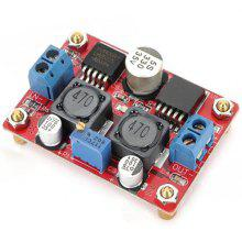 Multifunctional DIY DC to DC Converter Auto Step - Up Step - Down Boost Buck Solar Power Supply Module