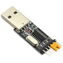 MaiTech High Performance CH340 Chip USB to TTL Converter Module