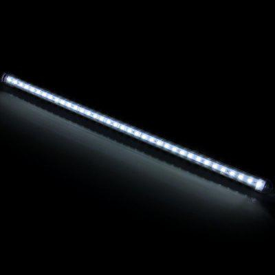 50CM 36 SMD 5630 LEDs 12W 1200Lm 6000  -  6500K Wiring LED Tube Light with Transparent Sheating