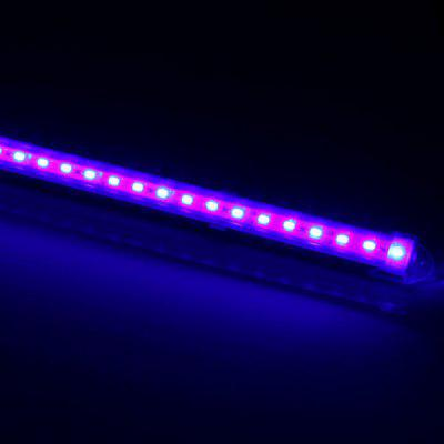 50CM 12W 36 SMD 5630 1200Lm Blue Light Wiring LED Tube Bulb