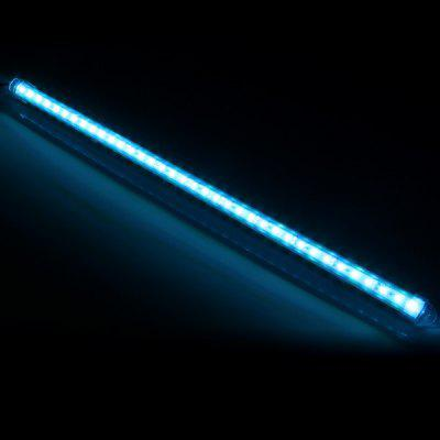 50CM 36 SMD 5630 LEDs 12W 1200Lm 460  -  463nm Wiring LED Tube Light with Transparent Cover