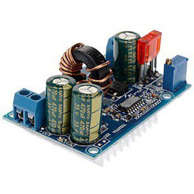 Multifunctional DC  -  DC Auto Step  -  Up Step  -  Down Constant Voltage Current CVCC Module