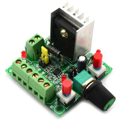 Simple Stepper Motor PWM Generador Controller Module Velocidad Reversible Control for DIY Project