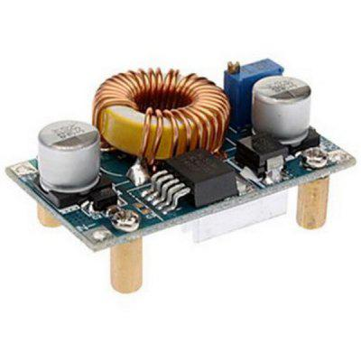 Adjustable DC 5  -  32V to DC 0.8  -  30V Step  -  Down Voltage Constant Vehicle Power Module for DIY