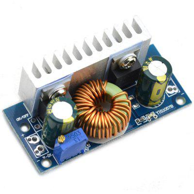 Full Function 6A DC  -  DC Step Up Boost Voltage Vehicle Computer Power Module for DIY