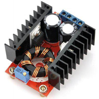 DC 10  -  32V to DC 12  -  35V Step  -  Up Voltage Boost Car PC Power Supply Module for DIY Project