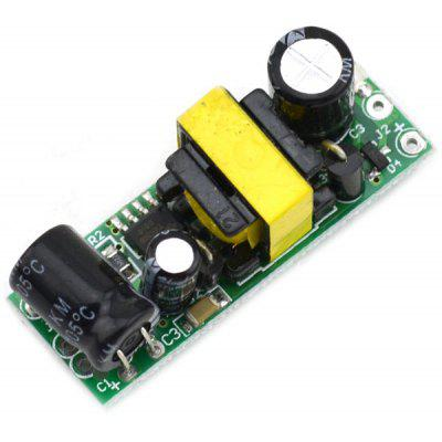 Multifunctional DIY 3W LED Constant Voltage Switching Power Supply Board Module ( 5V / 600mA )
