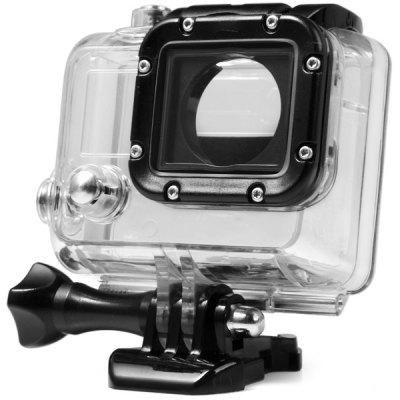 30m Camera Waterproof Housing for Gopro Hero 3+ / 3 AMK 5000 5000S