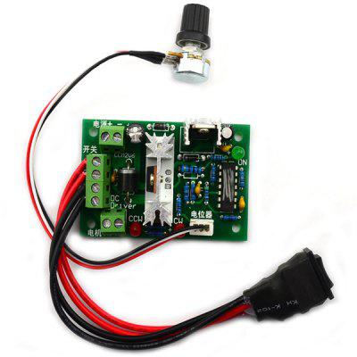 DC Stepper Motor CCM2 Generador Controller Module Reversible Control for DIY Project