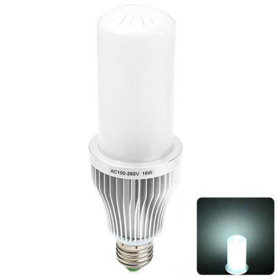 E27 16W 74 SMD 2835 3330LM 6000  -  6500K LED Lights Energy Saving Ball Bulb AC 100  -  250V