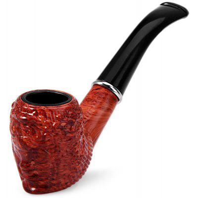801 Nontoxic Buddha Style Pipe Smoker Necessary Perfect Collection