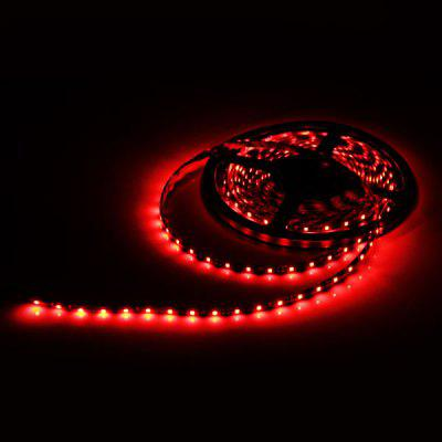 5M Soft Red Light LED String Lamp Bar