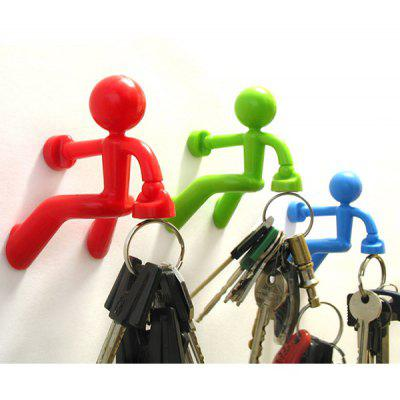 Home Gadgets Deal; Super Strong Key Pete Magnetic Key Holder Hook ... Good Looking