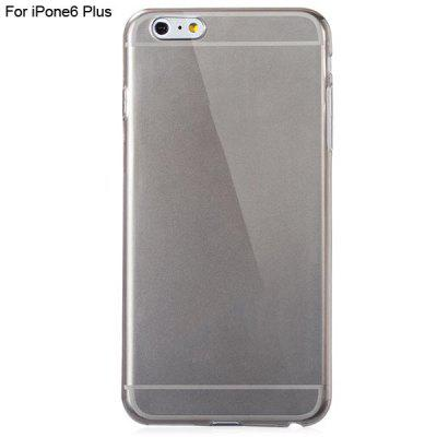 Fabitoo TPU Back Cover Case for iPhone 6 Plus - 5.5 inches
