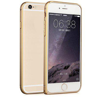 Fabitoo Frame Style Aluminium Alloy Bumper Case for iPhone 6  -  4.7 inches