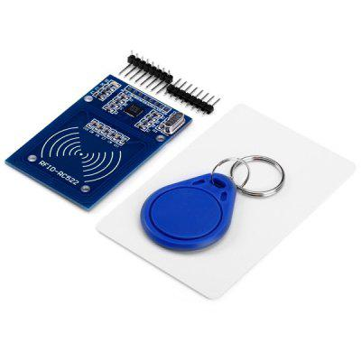RFID  -  RC522 Practical RF IC Card Sensor Module for DIY