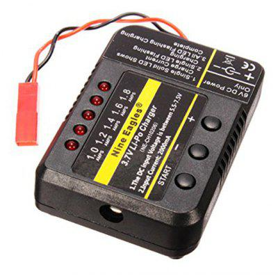 Spare 1  -  1.8A LiPo Charger Fitting for Nine Eagles MASF12 Galaxy Visitor 3 RC Quadcopter