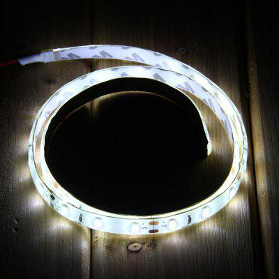 27.56 inches 14W 6000  -  6500K SMD 5730 42 LEDs Strip Light Water - resistant Flexible Under Cabinet Light