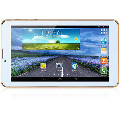 Bassoon S3 7 inch MT6572 Dual Core 1.0GHz Android 4.2 3G ...
