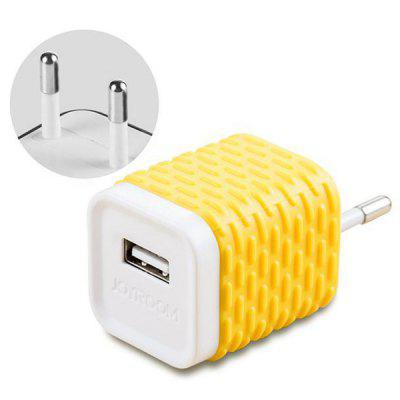 Joyroom Practical 100  -  240V AC Input EU Plug Power Adapter