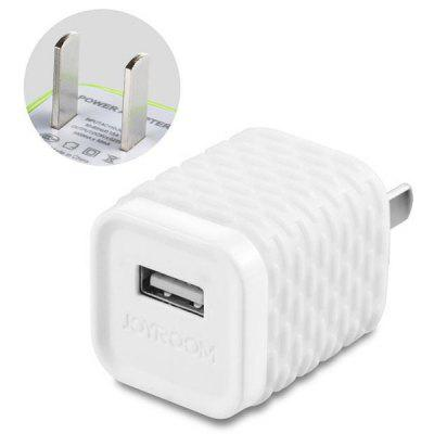 Joyroom Practical 100  -  240V AC Input US Plug Power Adapter