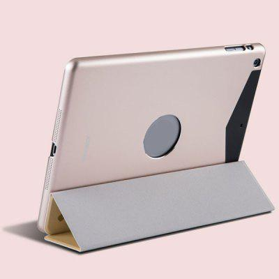 Joyroom Ultrathin PU Leather Aluminium and PC Material Cover Case for iPad Air