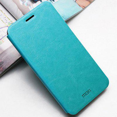 Mofi Phone Cover PU Case Skin with Stand Function for Meizu MX4 Pro