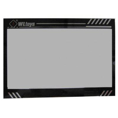 Spare Acrylic Panel Fitting for Wltoys V666 RC Quadcopter