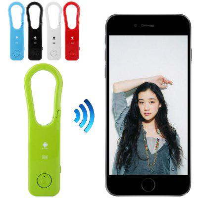 Wireless Ultrasonic Phone Camera Shutter Self - Timer