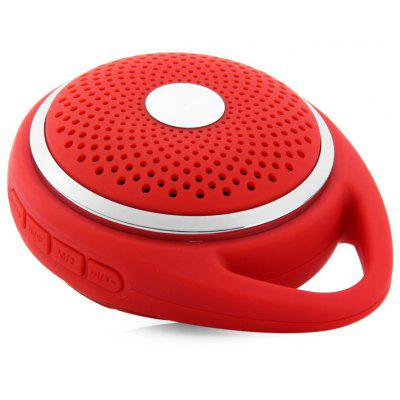 RUIZU D65 Bluetooth V2.1 + EDR Wireless Speaker Box