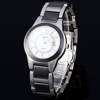 ShiLonG 8055L Shell Face Female Quartz Watch