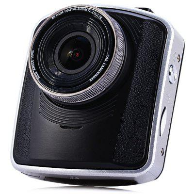 AT11DA 2.7 inch Full HD LTPS Screen Car DVR 148 Degree Wide Angle Lens with Function Support 32GB TF Card