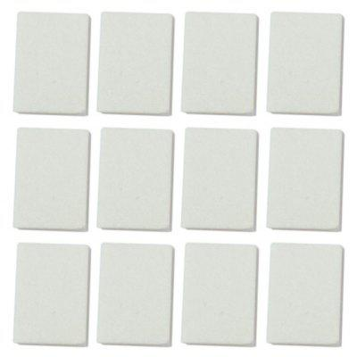 12pcs Reusable Anti - fog Inserts