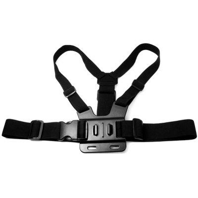 Good Quality Camera Chest Body Strap