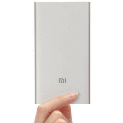 Фото Original Xiaomi 5000mAh Mobile Power Bank Li-Polymer Battery Charger. Купить в РФ