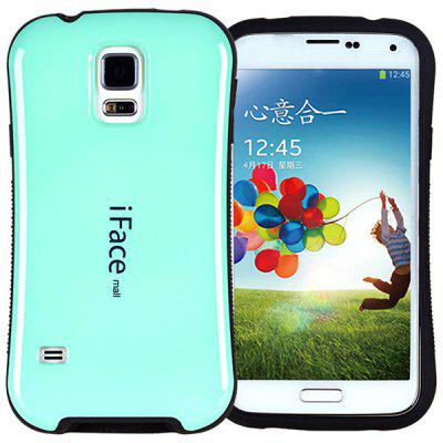 iFace mall PC and TPU Material Back Case Cover for Samsung Galaxy S5 i9600 SM - G900