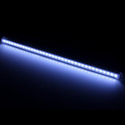 50CM 36 SMD 8050 LEDs 25W 2500Lm 6000  -  6500K Wiring LED Tube Light with Transparent Sheating