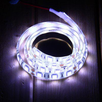 35.43 inches 16W 54 SMD 5050 LEDs Flexible Strip Light Water - resistant Tape Light ( 6000  -  6500K )