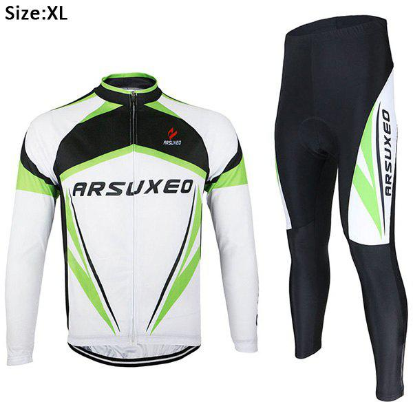 WHITE, Outdoors & Sports, Cycling, Cycling Clothings
